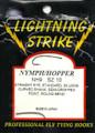 Lightning Strike Nymph/Hopper 25 count NH7