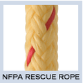 New England NFPA Rescue Rope