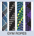New England Gym Ropes