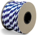 Solid Braid Polypropylene (MFP) Derby Rope
