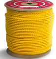 3 strand polypropylene yellow