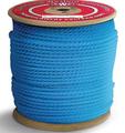 3 strand polypropylene blue