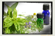 Spirited Essential Oil Blend