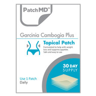 Garcinia Cambogia Plus Patch