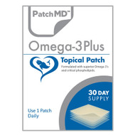 Omega-3 Plus Topical Patch