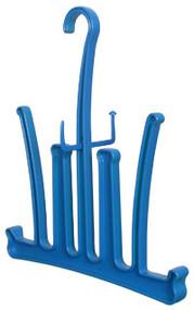XS Scuba X5 Hanger - Blue