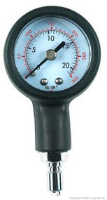 Dive Rite IP Gauge