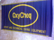 OxyCheq Changing Mat