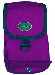 OxyCheq G Pocket - Purple