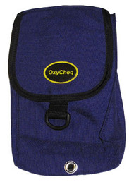 OxyCheq G Pocket - Blue