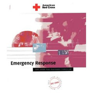 American Red Cross - Emergency Response USDOT First Responder Curriculum Book