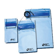 """Dry Document Pouch - 5"""" X 7"""""""