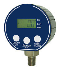 ESP Digital Gauge - PSI/BAR/Mpa