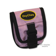 OxyCheq Deluxe Weight Pocket - Pink