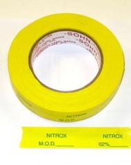 Nitrox Tape