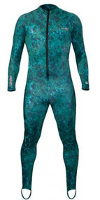 Henderson Camo Skin Jumpsuit - Large