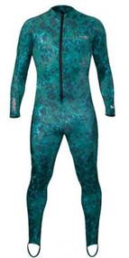 Henderson Camo Skin Jumpsuit - XL