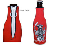 Drink Up Matey Bottle Koozies