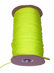 #18 Extreme Duty Dive Reel Line - Yellow