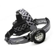 Princeton Tec Corona Headlamp - Black