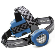 Princeton Tec Corona Headlamp - Blue
