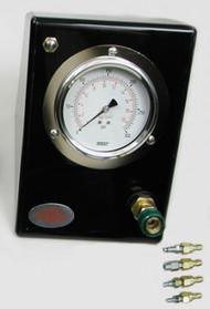 Bench Top Intermediate Pressure Tester