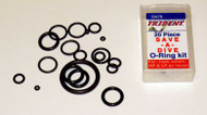 O-Ring Kit - 20 Piece