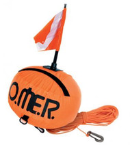 OMER Master Spherical Float