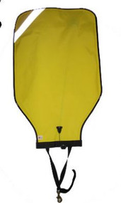 100# Generic Lift Bag Red/Yellow