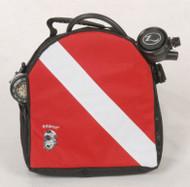 #9 Dive Flag Reg Bag