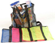 #13-55 Reusable Mesh Shopping/Tote Bag