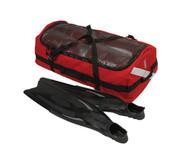 #91 Armor Amphibian Wet/Dry Mesh Dry Bag and Backpack