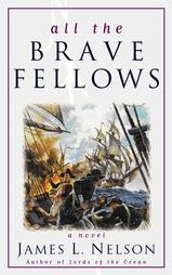 All the Brave Fellows - Hardcover