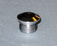 "3/8"" Port Plug -Aqualung"
