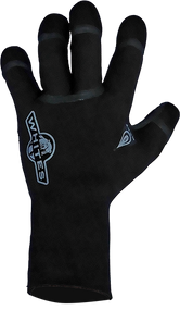 Aqua Lung 5mm Heat Neoprene Glove - M