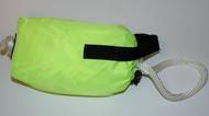 Throw Bag - Safety Yellow