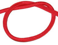 Red Paracord - Sold by The Foot