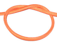 Neon Orange Paracord - Sold by The Foot