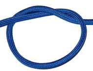 Blue Paracord - Sold by The Foot