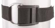 Dive Rite Cam Strap - Plastic Version