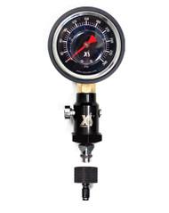 Intermediate Pressure Gauge Checker