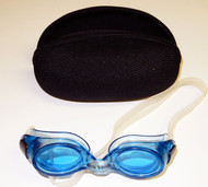 New Old Stock Sea Vision Swimming Goggles