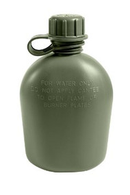 Canteen - OD Green 1 Quart