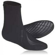 Aqualung Closeout Tall Socks with Grip