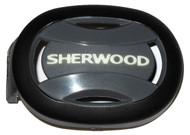 Sherwood Purge Cover - For Oval Regs