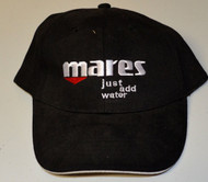 New Mares Ball Cap