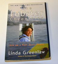 Used The Lobster Chronicles Book