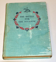 Used The Battle for the Atlantic by Jay Williams