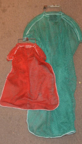 Used Catch Bags - 2 total
