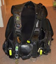 Used US Divers - Sea Master BC - Large